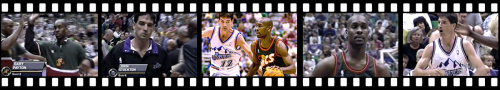 Gary Payton vs John Stockton - 2000 NBA Playoffs - Game 5